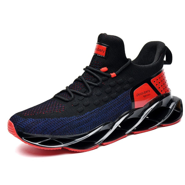 Designer Breathable Sports Running Shoes for Men