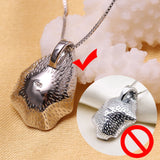 925 Sterling Silver Necklaces & Pearl Pendants for Women