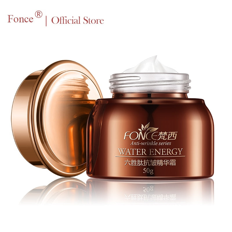 Effective 50g Anti Aging & Anti Wrinkle Face Cream for Both Men & Women
