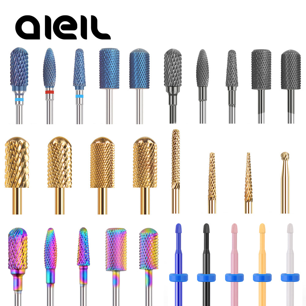 Top Selling Electric Manicure Drill & Accessories