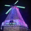 High Quality 10M 20M 30M 50M Fairy LED Lights Garland for New Year Decoration
