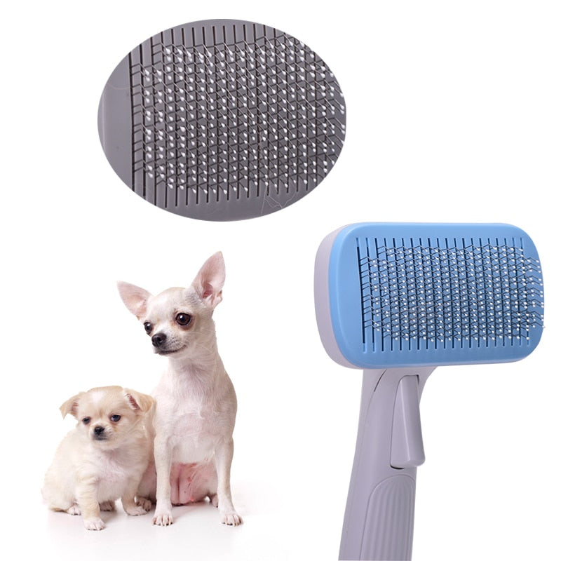 Hot Sale Automatic Pet Dog Cat Hair Remover