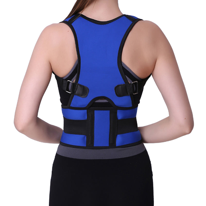 Fast Selling Back Supporting Shoulder Posture Corrector Belt