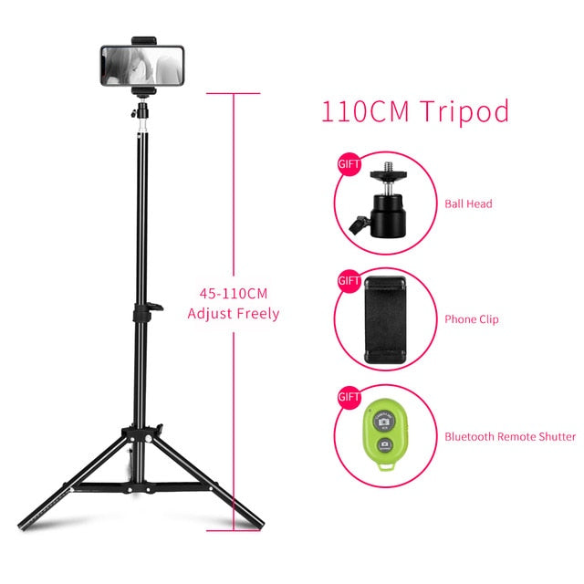 Universal Aluminium Stand Mount for Digital Camera