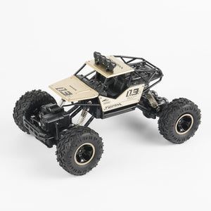 High Speed 1:12 4WD Update Version 2.4G Radio Remote Control Car Toys for Kids