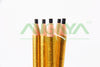 Black Makeup Eyebrow Enhancers Cosmetic Waterproof Stereotypes Eyebrow Pencil