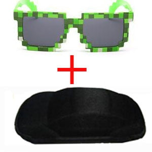 UV400 Protection Sunglasses for Kids