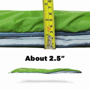 Mini Ultralight Multifunction Outdoor Sleeping Bag