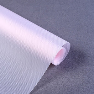 Oil-proof Moisture Kitchen Table Shelf Liner Mats