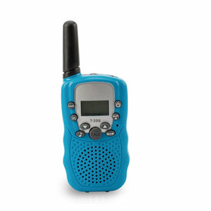 Multifunctional  One Touch Call Function Mini Walkie Talkie