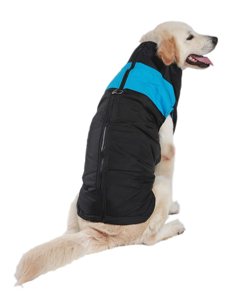 POPULAR Warm Waterproof Jacket for Small, Medium & Large Dogs