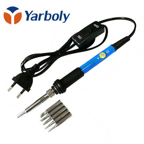Adjustable Soldering Iron