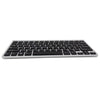 BEST SELLING High Quality Ultra-Slim Wireless 2.4G Keyboard for Mac Win XP 7 10 Android TV Box