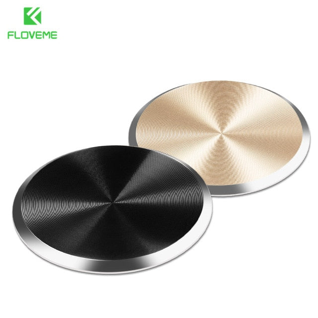 FAST SELLING Metal Plate for Magnetic Car Phone Holder