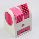 USB Air Cooling Fan for Office and Home