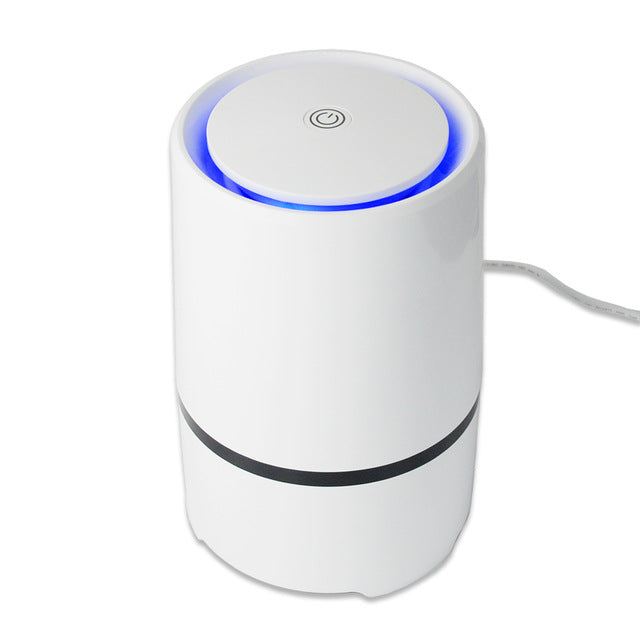 FAST SELLING Filter Air Purifier for Home and Office Desktop