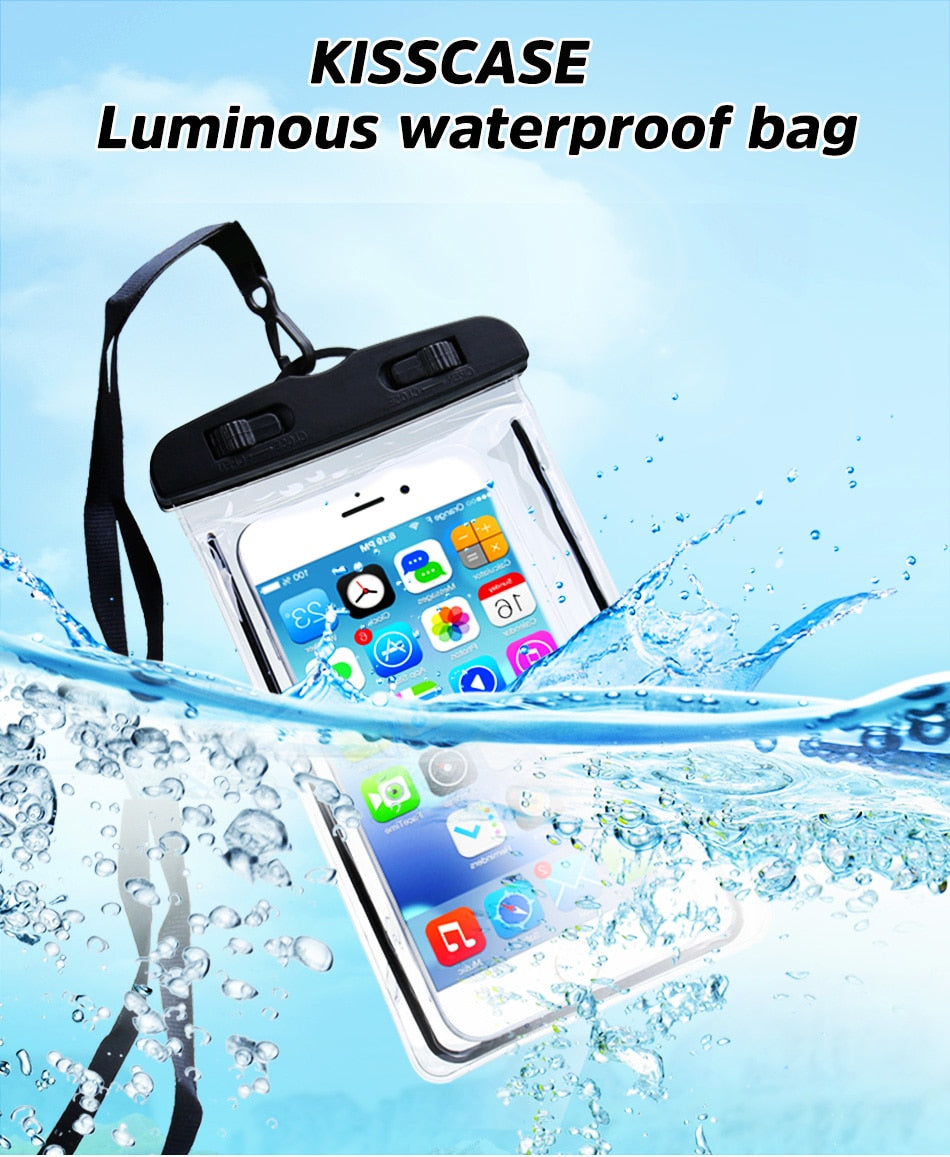 FAST SELLING Waterproof Phone Case for Samsung Galaxy S8, S9 Plus, iPhone XS Max, Huawei Mate 20 lite