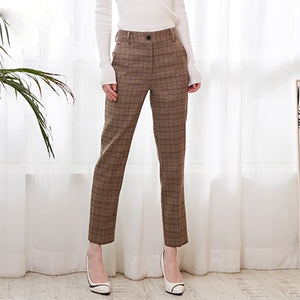 Stylish High Waist Long Harem Pants for Women