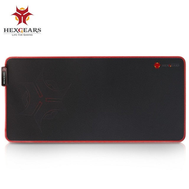 FAST SELLING Large Size LED Mouse Pad for Computer/Laptop