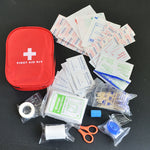 FAST SELLING Safe Camping First Aid Kit Box