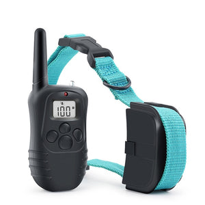 Hot Sale Original LCD Remote Dog's Training Collar