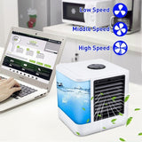 Personal Air Cooling Fan