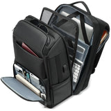 Anti-thief Waterproof Laptop Bag with Silt Pocket