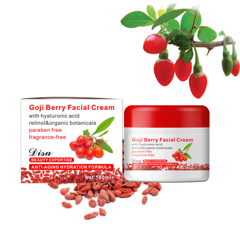 Branded Original 100g Anti Aging & Anti Wrinkle Whitening Cream with Eye Revitalising for Women