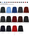 CLASSY New Knitted Pullover Casual V-Collar Sweaters for Men