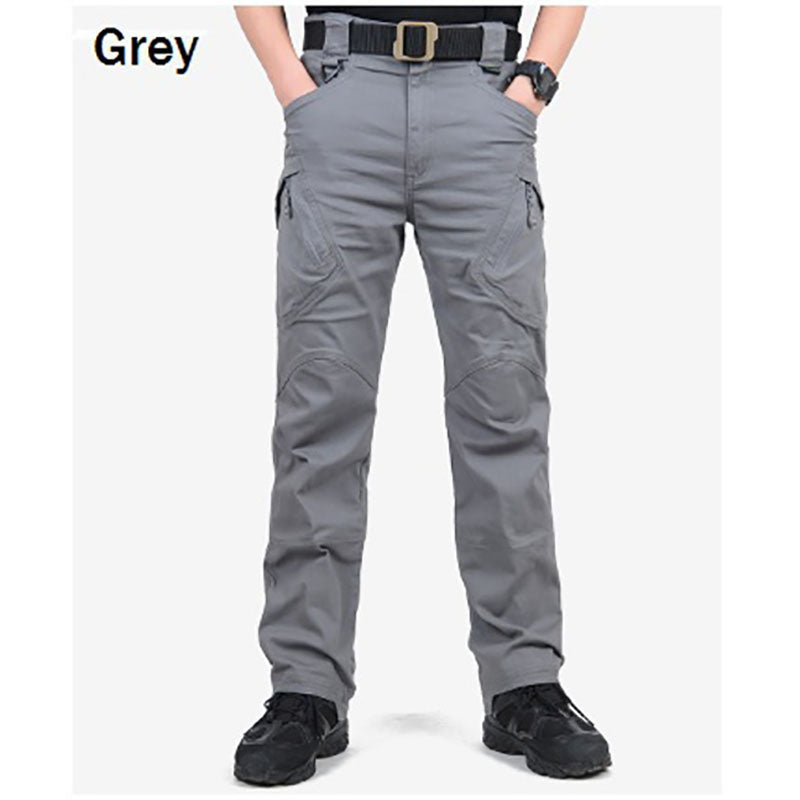 STYLISH Multi Pockets Stretch Flexible Cargo Pants for Men