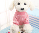 CUTE Soft Warm Winter Jackets for Puppies