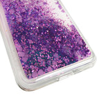 GLOSSY Liquid Glitter Soft TPU Phone Case for Huawei Honor 7A DUA-L22