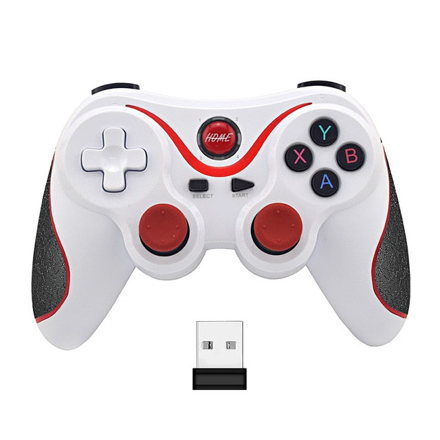 BEST SELLING Wireless Bluetooth Game Controller for Android Smart Phones PC & Laptop