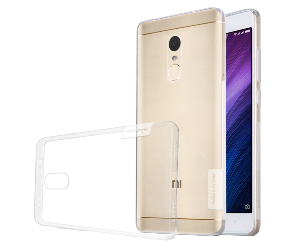 HOT SELLING Ultra Thin Soft TPU Case for Redmi Note 4x