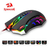 ULTRA MODERN USB Wired LED Gaming Mouse