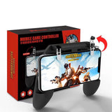 W10 Wireless Bluetooth Controller Gaming Joystick Game Pad for Android IOS