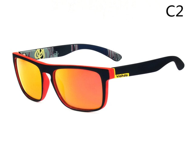 High Quality Designer Polarized Sunglasses for Men