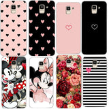FASHIONABLE Printed Design Phone Case