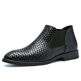 CLASSY Fashionable High-Top Men's Boot