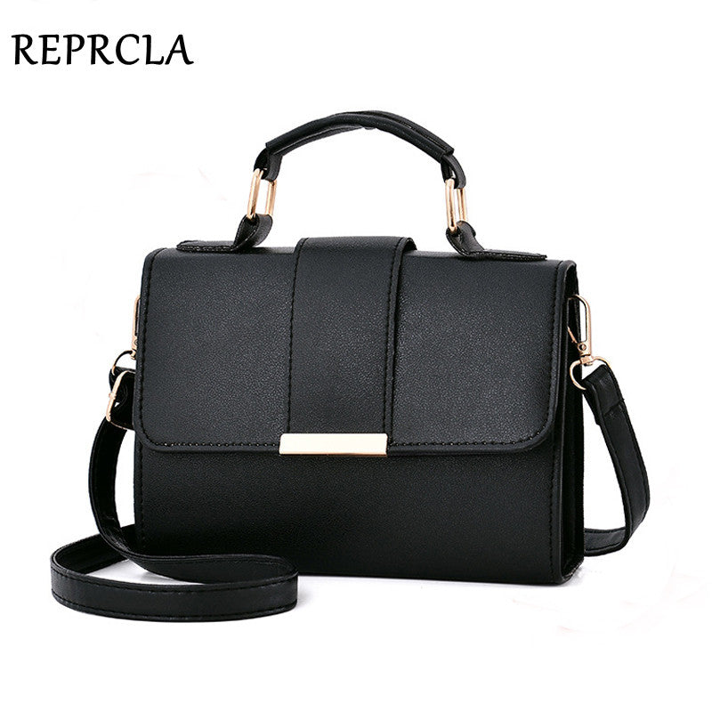 Summer Fashion PU Leather Small Flap Crossbody Shoulder Bags for Women