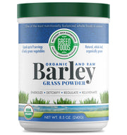 Barley Grass Whole Leaf
