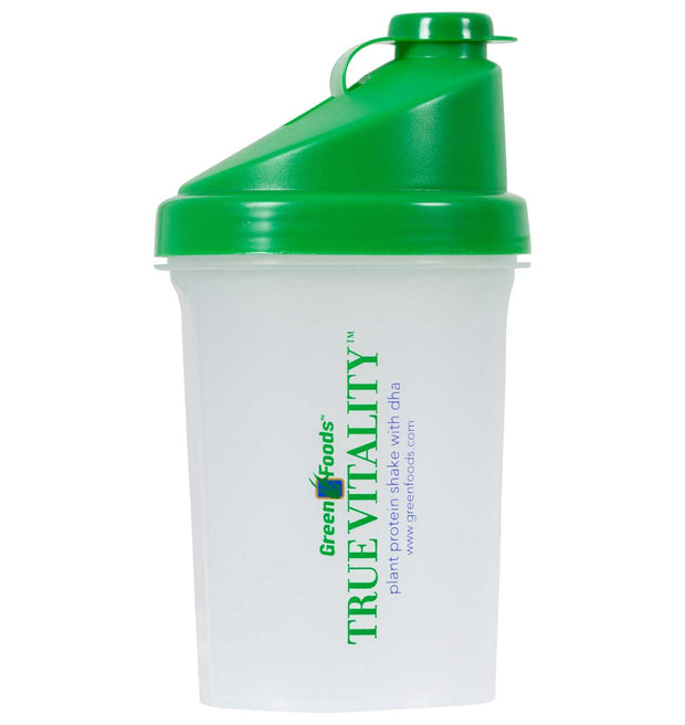 True Vitality Shaker Cup