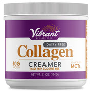 Vibrant Collagen Creamer