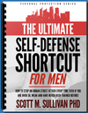 "Self Defense Shortcut by Scott ""Bam Bam"" Sullivan"