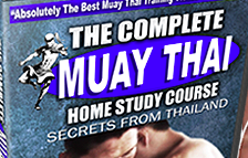 Muay Thai Secrets from Thailand