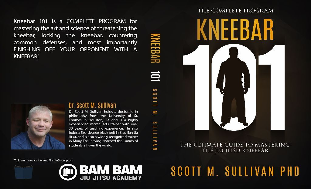 The Complete Program Kneebar 101