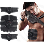 The Best Ultimate Abs Stimulator.