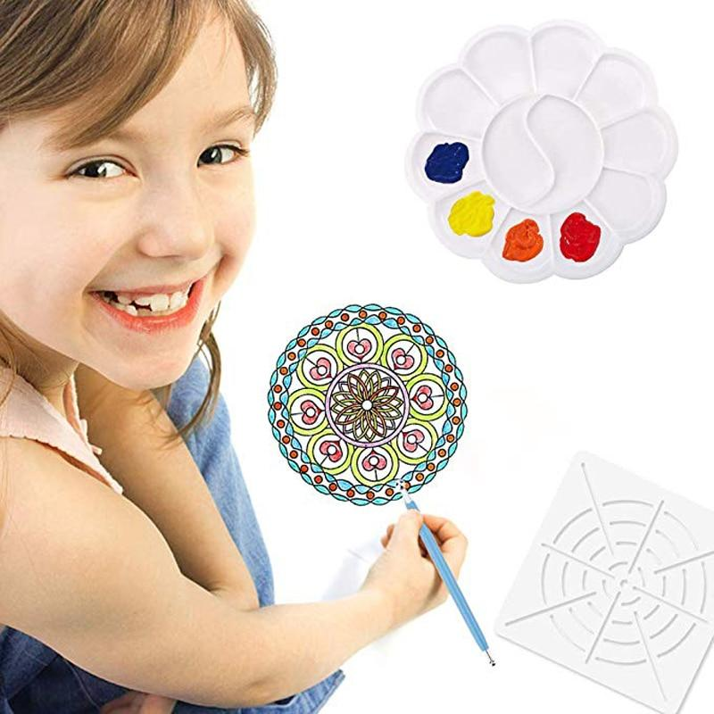 [NEW] Mandala Dotting Set - DoeShopy