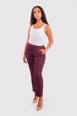 women's tailored trousers