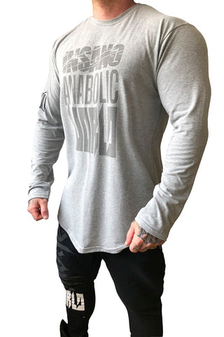 Long Sleeve Anabolic World